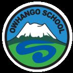 Owhango School Logo